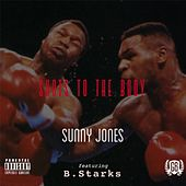 Shots to the Body (feat. B.Starks) by Little Sonny Jones