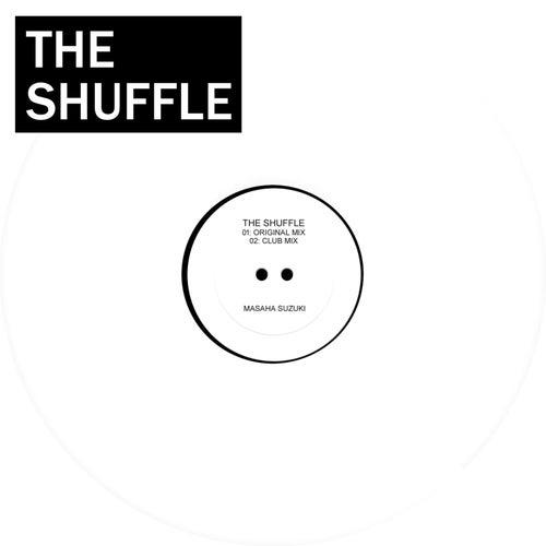 The Shuffle by Masaha Suzuki