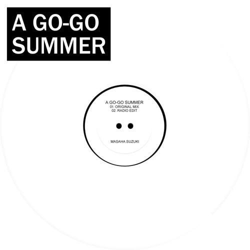 A Go-Go Summer by Masaha Suzuki