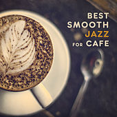 Best Smooth Jazz for Cafe – Restaurant Music, Stress Relief, Gentle Guitar, Piano Relaxation, Cocktail Party, Jazz Cafe von Peaceful Piano
