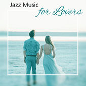 Jazz Music for Lovers – Romantic Jazz Sounds, Music for First Date, Candle Light Dinner, Hot Jazz Note von Gold Lounge