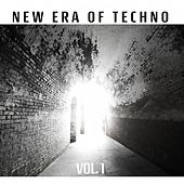New Era of Techno, Vol. 1 by Various Artists