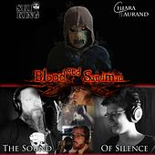 Blood Red Sandman: The Sound of Silence by Ski King