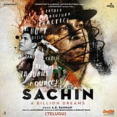 Sachin - A Billion Dreams (Original Motion Picture Soundtrack) by Various Artists