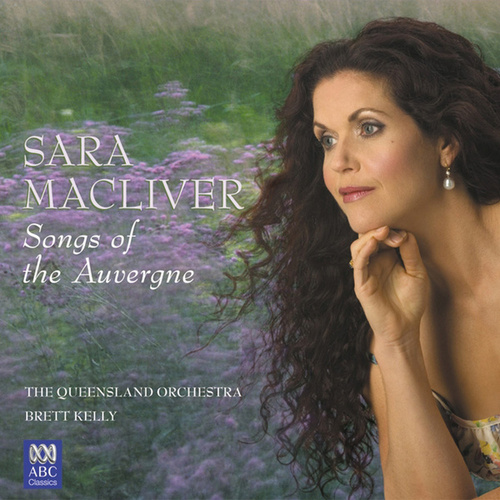 Canteloube: Songs Of The Auvergne by Queensland Symphony Orchestra