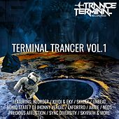 Terminal Trancer, Vol. 1 by Various Artists