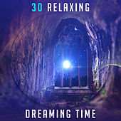 30 Relaxing Dreaming Time: Instrumental Music for Deep Sleep, Treatment of Insomnia, Calming Sounds for Meditation, Natural Sleep Aid by Various Artists