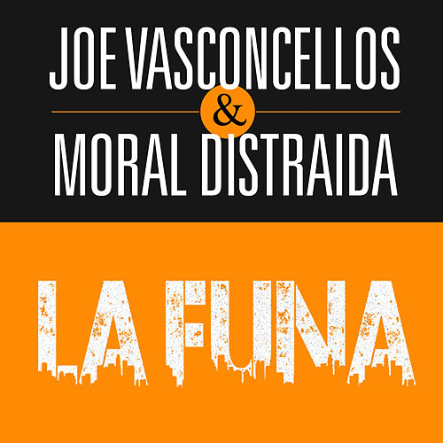 La Funa 2017 de Joe Vasconcellos