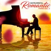 Instrumental Romantic Piano (Vol. 2) by Romantic Piano Music
