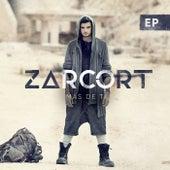 Más de ti EP de Zarcort