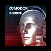 Electrize by Komodor