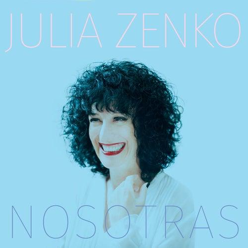 Nosotras by Julia Zenko