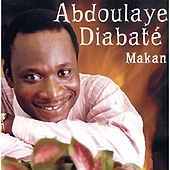 Makan by Abdoulaye Diabate