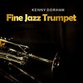 Fine Jazz Trumpet by Kenny Dorham