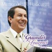 Grandes Louvores, Vol. 8 de Missionário RR Soares