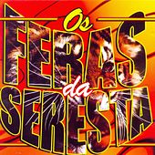 Os Feras da Seresta by Various Artists
