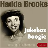 Jukebox Boogie (Original Recordings - 1947 - 1951) by Hadda Brooks