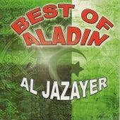 Best of Aladin Al Jazayer de Various Artists