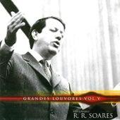 Grandes Louvores, Vol. 5 de Missionário RR Soares
