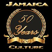 Jamaica Culture 50 Years de Various Artists