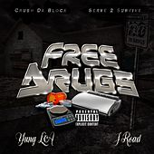 Free Drugs (feat. Yung LA) by Jroad