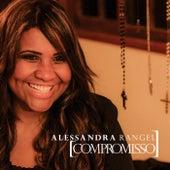 Compromisso de Alessandra Rangel