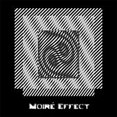 Moiré Effect by Moiré Effect