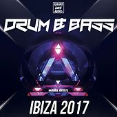 Drum & Bass Ibiza 2017 von Various