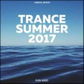 Trance Summer 2017 von Various