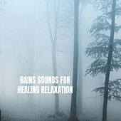 Rains Sounds for Healing Relaxation by Various Artists