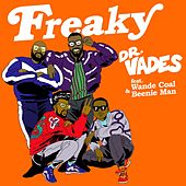 Freaky (feat. Wande Coal & Beenie Man) (Radio Edit) by Dr Vades