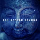 Zen Garden Sounds – Music to Help You Meditate, Inner Calmness, Peaceful Spirit, Mind Control by Meditation Awareness