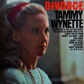 D-I-V-O-R-C-E de Tammy Wynette