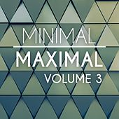 Minimal Maximal, Vol. 3 by Various Artists