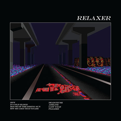 Relaxer by alt-J
