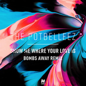 Show Me Where Your Love Is (Bombs Away Remix) von The Potbelleez