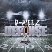Defense de Dweez