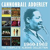 The Complete Albums Collection: 1960-1962 de Cannonball Adderley