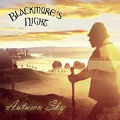 Autumn Sky de Blackmore's Night