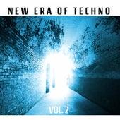 New Era of Techno, Vol. 2 von Various Artists