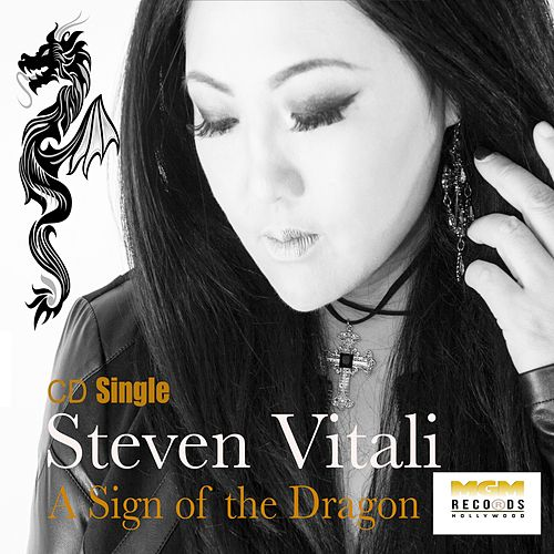 A Sign of the Dragon by Steven Vitali