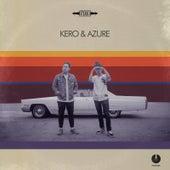 Kero & Azure by Kero One