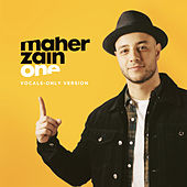 One (Vocals Only Arabic Version) de Maher Zain