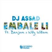 Embale li de DJ Assad