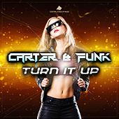 Turn It Up by Carter