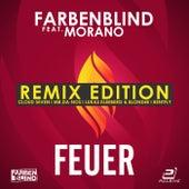 Feuer (Premium Edition) von Farbenblind