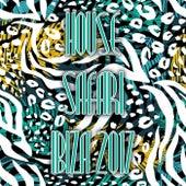 House Safari Ibiza 2017 by Various Artists