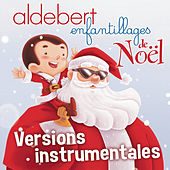 Enfantillages de Noël (versions instrumentales) de Karaoke All Stars (1)
