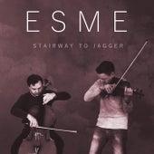 Stairway To Jagger von Esme