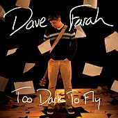 Too Dark to Fly by Dave Farah
